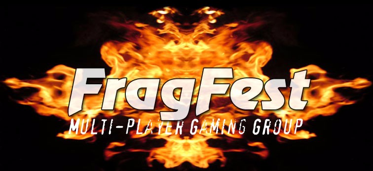 FragFest Local Gaming Group